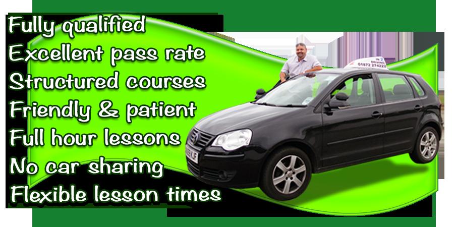 In 2 Driving School Of Motoring